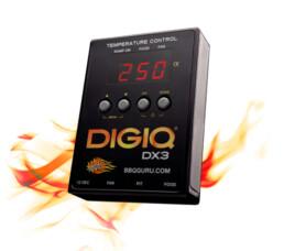 DigiQ Controller