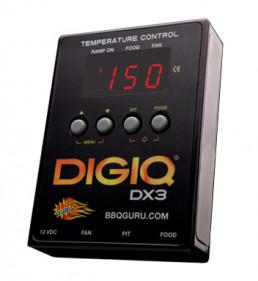 DigiQ DX3 Guru
